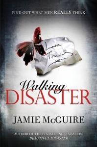 Walking Disaster #2.2