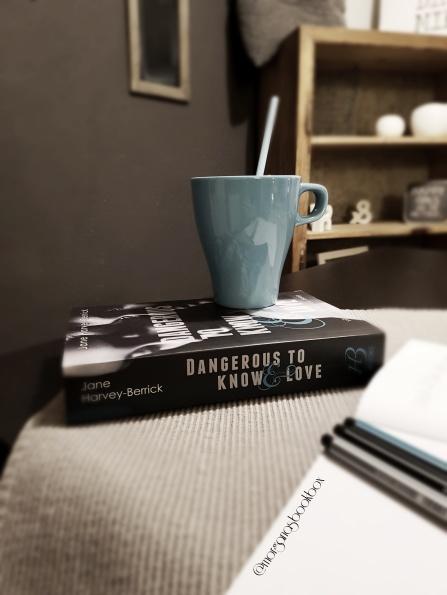WP Mug Turquoise