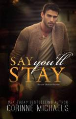 Say you´ll stay