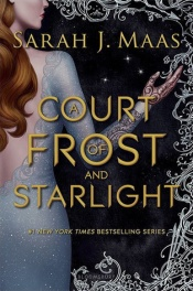 A Court Of rost And Starlight