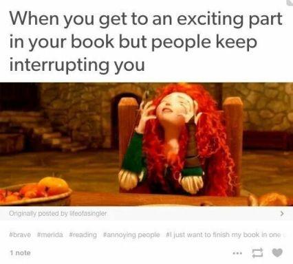 interrupt pic