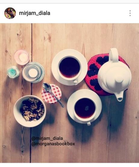 tea three