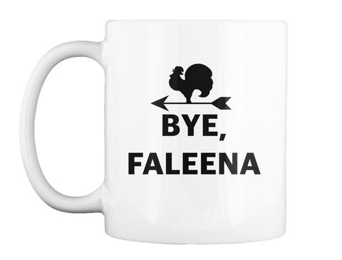 bye faleena
