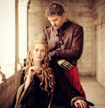 cersei and jamie