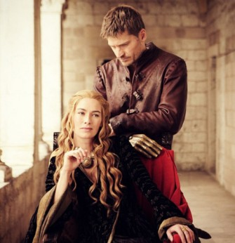 cersei and jamie