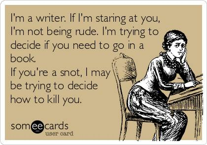what writers do 2