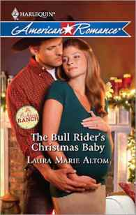 bullriders christmas baby