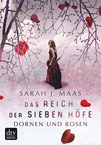 A Court Of Thorns And Roses ( German Edition )