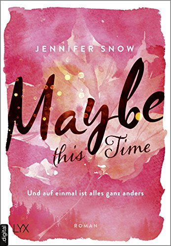 Maybe This Time ( German Edition )