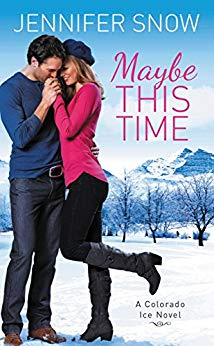 Maybe This Time ( English Edition )