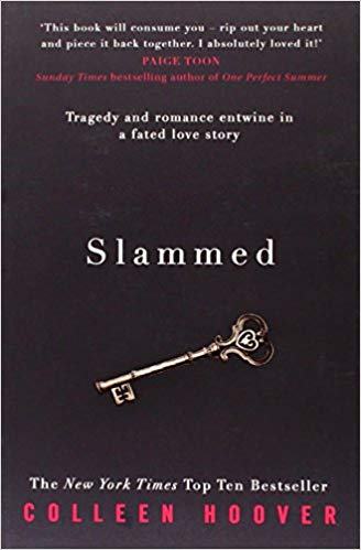 Slammed ( English Edition )