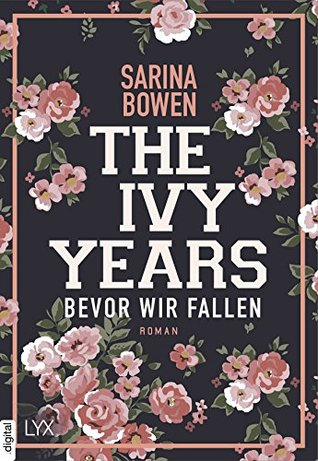 The Ivy Years #1 ( German Edition )
