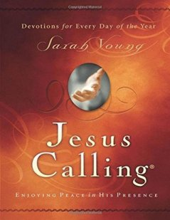 Jesus Calling 2