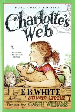 Charlottes Webb