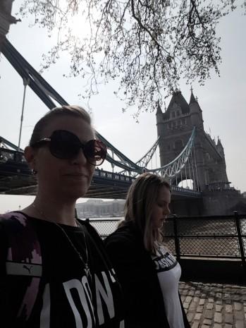London E