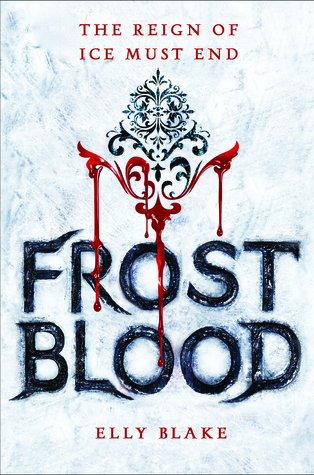 Frost Blood 2