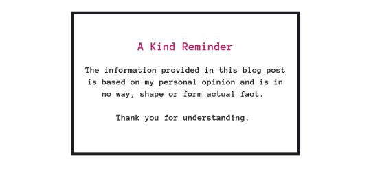 KR Info opinion