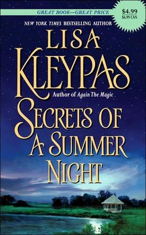 Secrets Of A Summer Night