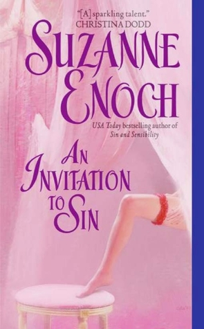 An Invitation To Sin #2