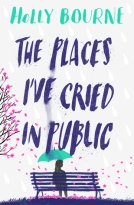 The Places I´ve Cried In Public